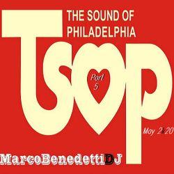 T.S.O.P. (The Sound Of Philadelphia) part 5
