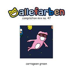 #47 (Carrageen Green)