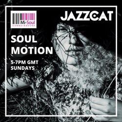 Soul Motion #6