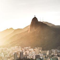 Sol da manhã (Brazilian Jazz, Bossa, Funk, Samba & MPB mix)