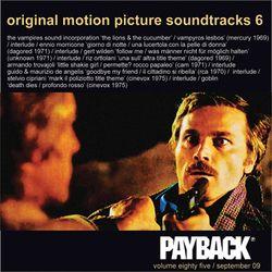 PAYBACK Vol 85 September 2009