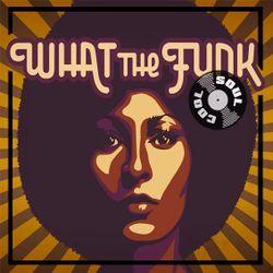 Soul Cool Records/ Sounds of Diversity - What the Funk vs Hip- Hop