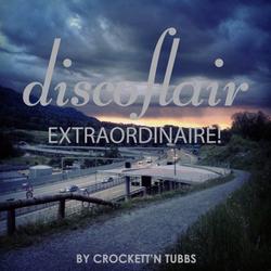 Discoflair Extraordinaire October 2014
