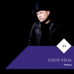 Phonica Mix Series 44: Louie Vega