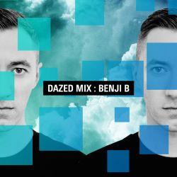 Dazed Mix: Benji B
