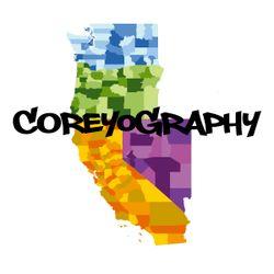 DJ COREY CRAIG : COREYOGRAPHY | WEST COAST