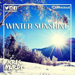 @DJKRISMURDY // WINTER SUNSHINE