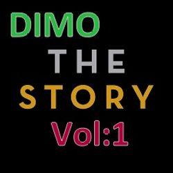 Dimo The Story Vol 1- Dimo Sampler