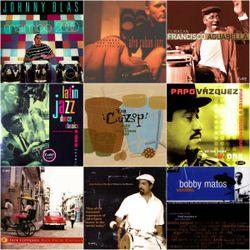 Ubiquity Records special - Part 10 (CuBop)