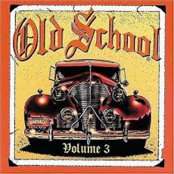 Iam Old School Vol 3  Session: 01.2017