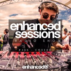 Enhanced Sessions 355 with Codeko