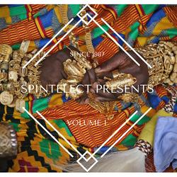 Spintelect Presents Volume 1