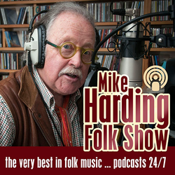 The Mike Harding Folk Show Number 16