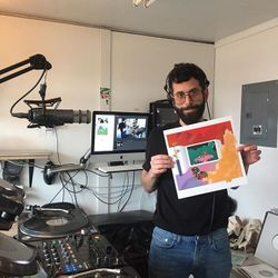 Soul Clap Records Show @ The Lot Radio 4/25/17