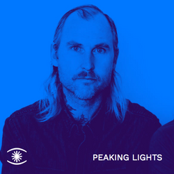 Special Guest Mix by  Peaking Lights for Music For Dreams Radio - July 2018 Mix 1