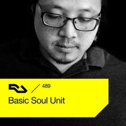 RA.489 Basic Soul Unit