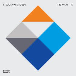 John Digweed presents Stelios Vassiloudis - It Is What It Is - Album Minimix CD1