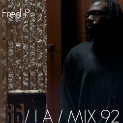 IA MIX 92 Fred P