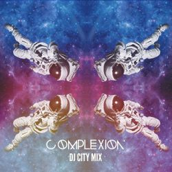 Mix for DJCity