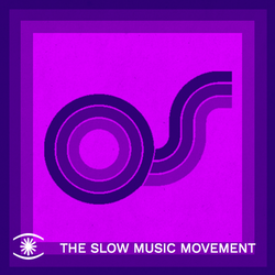 The Slow Music Movement - Special guest Mix For Music For Dreams Radio - Mix 38