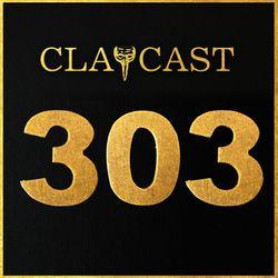 Clapcast #303