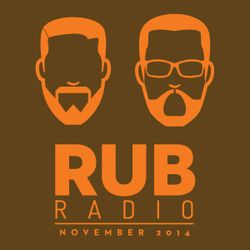 Rub Radio (November 2014)