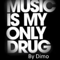 Music Is My Only Drug-Hot Summer Night 2017