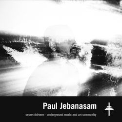 Paul Jebanasam - Secret Thirteen Mix 182