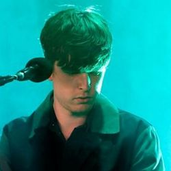James Blake - Live at Glastonbury 2013