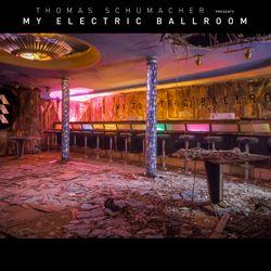 My Electric Ballroom S04   E01