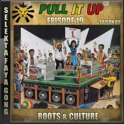 Pull It Up - Episode 19 - S9