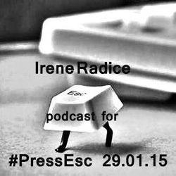Irene Radice for #PressEsc
