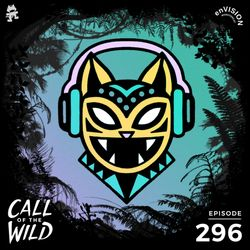 296 - Monstercat: Call of the Wild (enVISION x Bene Rohlmann)