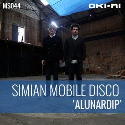 ALUNARDIP by Simian Mobile Disco
