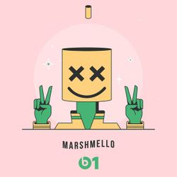 Marshmello (Joytime Collective) @ Welcome 2018 - New Year's Eve Celebrations, Beats 1 (01.01.2018)