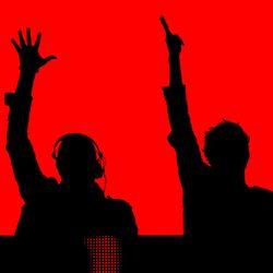 DJ HACKs Knife Party Mix by DJ SHOTA
