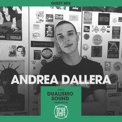 MIMS Guest Mix: Andrea Dallera (Dualismo Sound, Italy)