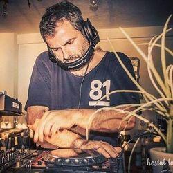 Pete Gooding live @ Hostal La Torre 28.04.17