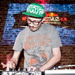 DJ Vintage - Argentina - National Final 2014