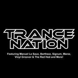 John De La Mora - Trance Nation 022