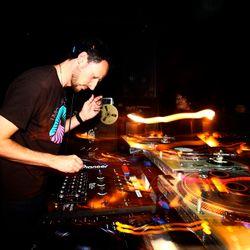 DJ Garth on Beats in Space Nov 2009