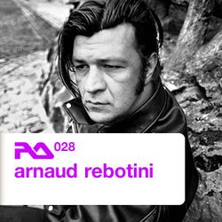 RA.028 Arnaud Rebotini