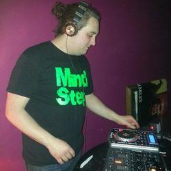 Bassline Revolution #35 - Chug Guest Mix - 22.11.13