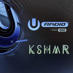UMF Radio 500 - KSHMR