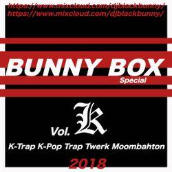 BUNNY BOX SP - 2018 Vol.K