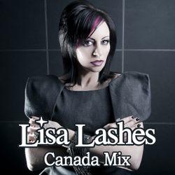 Canada mix. July 2011