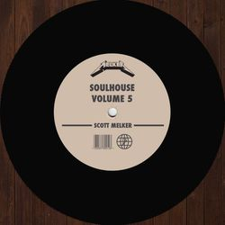 Soul House Volume 5