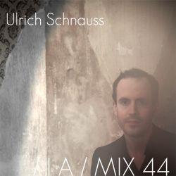 IA MIX 44 Ulrich Schnauss