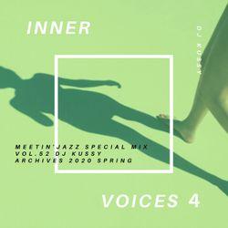 MEETIN'JAZZ Special Mix Vol.52 DJ kussy archives 2020 Spring