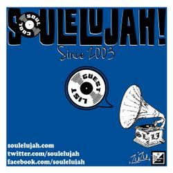 Soulelujah - Soul Cool Guest Mix
